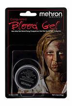 MEHRON COAGULATED BLOOD GEL (Искусственная свернувшаяся кровь), 15 МЛ