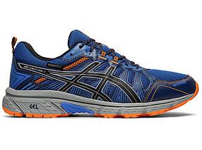 Кроссовки для бега Asics Gel Venture 7 Wp (1011A563-400) AW2019