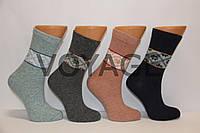 Женские носки с ангоры К