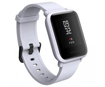 Смарт-часы Xiaomi AMAZFIT Bip SmartWatch White (Белый)