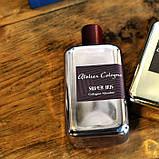Atelier Cologne Iris Silver одеколон 100 ml. (Ательє Колонь Срібний Ірис), фото 4