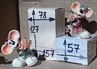 Мышь пацюк миша Символ 2020 года букет Мыша мышка мишка миша щур крыса