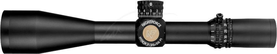 Прицел Nightforce ATACR 7-35x56 ZeroS F1 0.1Mil сетка Mil-R с подсветкой