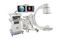 Мобильная кардиологическая система OEC 9900 на основе С-дуги