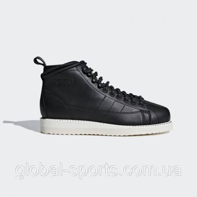 Женские ботинки Adidas Superstar Boot W(Артикул:AQ1213)