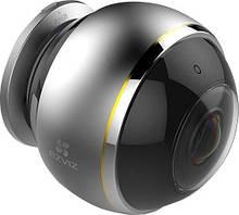 3МП панорамная видеокамера EZVIZ CS-CV346-A0-7A3WFR
