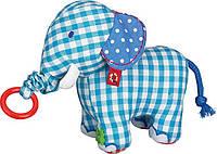 """Мягкая игрушка Spiegelburg """"Слоненок"""""""