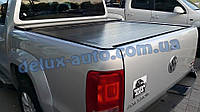 Ролета на кузов Roll N Lock на Volkswagen Amarok 2010+ Ролет кузова для пикапа Фольксваген Амарок 2010-2016