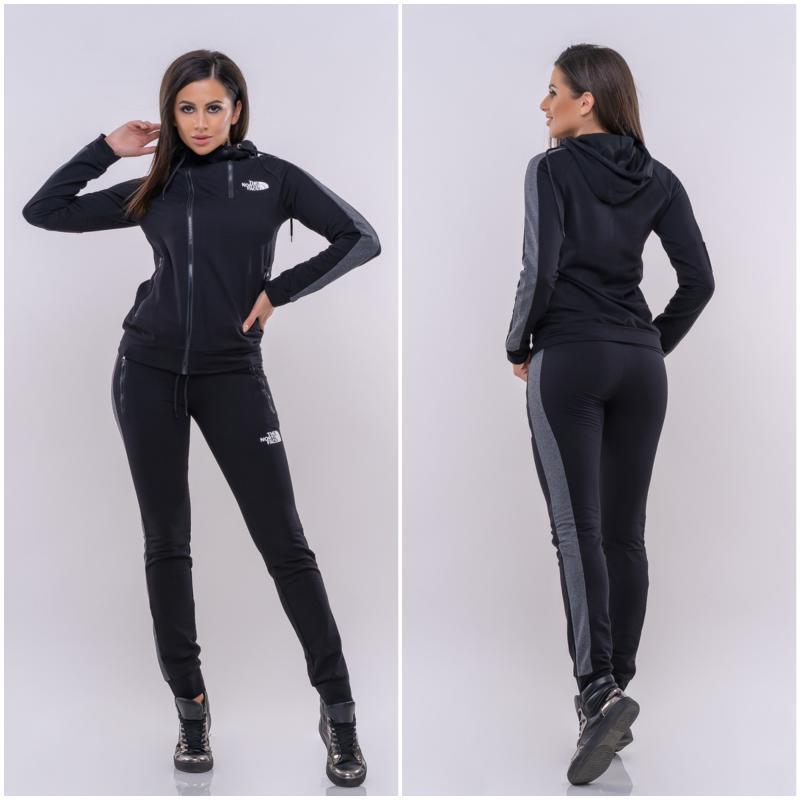 Женский спортивный костюм  Мод . 2256