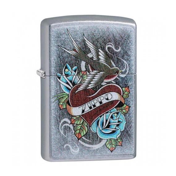 Зажигалка Zippo Vintage Tattoo Zippo, 29874