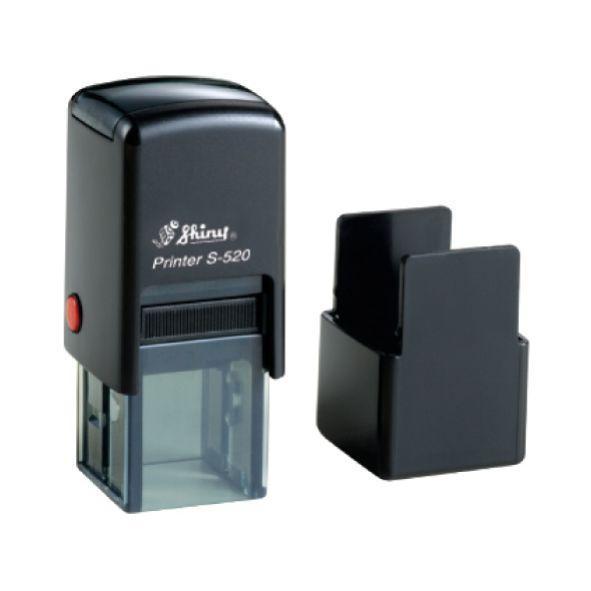 Оснастка Shiny S-520 для штампа 20x20 мм