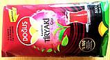 Чай турецкий DOGUS чёрный мелколистовой  Tiryaki Cayi 500г, фото 2