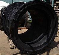 Компенсатор фланцевый сальниковый Ру16 (25) Ду100-Ду1200 по чертежам Заказчика