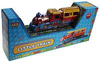 Детская железная дорога Little Train 8588A, фото 1