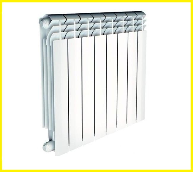Радиатор биметаллический Sira Concurrent 85/500