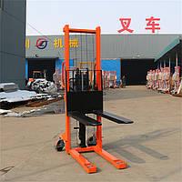 Штабелеры ручные для склада с грузоподъемность 1500кг. и высота подъема 2500мм.
