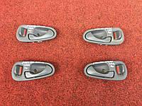 Ручка двери Mitsubishi Pajero Sport