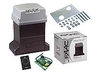 Автоматика для откатных ворот FAAC 746 ER
