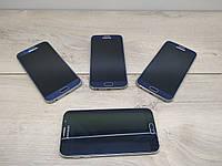 Смарфон Samsung G920F Galaxy S6 32GB (Black Sapphire)