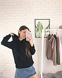 Женское стильное худи с карманами (в расцветках), фото 6