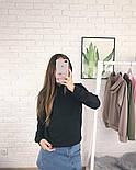 Женское стильное худи с карманами (в расцветках), фото 9