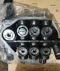 Розподільник гідравліки на навантажувач Heli CPCD25 (9750 грн) A20A7-30431, A20A730431
