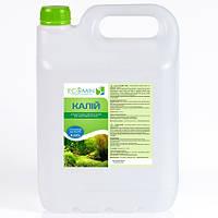 Удобрение ECOMIN K (Калий), 5 л