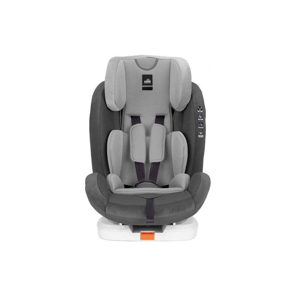 Автокресло Cam Calibro Isofix S164/T150
