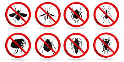 Средства от насекомых.
