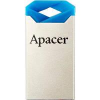 USB флеш накопитель Apacer 8GB AH111 Blue RP USB2.0 (AP8GAH111U-1)