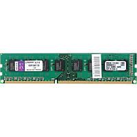 Оперативная память Kingston DDR3-1600 8192MB PC3-12800 (KVR16N11/8)  (0120102012)