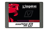 "SSD Накопитель Kingston SSDNow V300 240GB 2.5"" SATAIII MLC (SV300S37A/240G) (21086555)"
