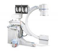 ОЕC Fluorostar  рентгеновский передвижной аппарат с С-дугой