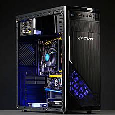 Системный блок BACK TO SCHOOL (AMD A6-9500 3,8GHz/AMD Radeon R5, 2GB/4GB DDR4/320GB HDD/БП 400W)