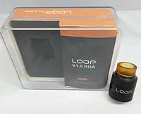 Дрипка Loop 1.5 для электронных сигарет Б/У