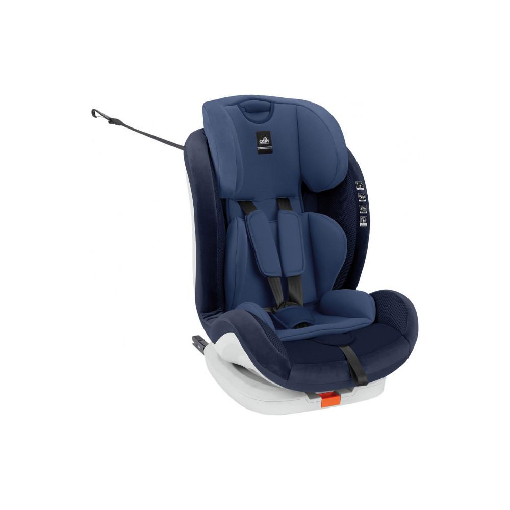 Автокрісло Cam Calibro Isofix S164/T152 синій