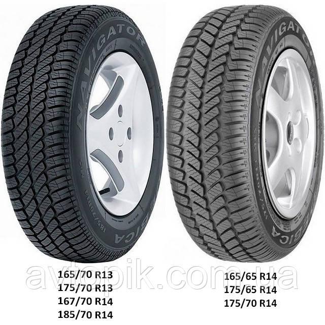 Всесезонные шины Debica Navigator 2 175/70 R14 84T