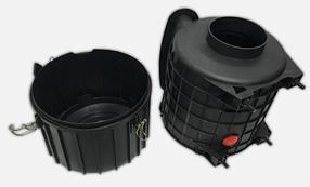 Корпус повітряного фільтра DAF CF 1371779