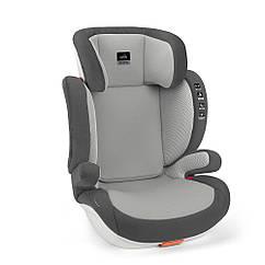 Автокресло Cam Quantico Isofix серый S165/T150