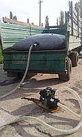Резервуар для КАС и жидких удобрений, емкость 10м3
