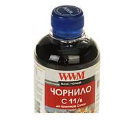 Чернилаводорастворимые чернила для картриджей CANON CLI-426B/451B/521B для фото печати