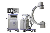 Мобильная хирургическая система BRIVO OEC 850 на основе C-дуги