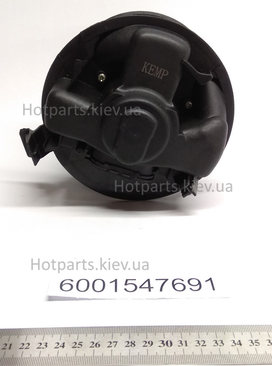 Мотор грубки Dacia Sandero AC-