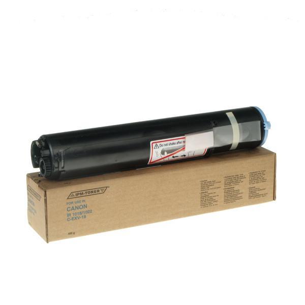 Тонер IPM TKC40 C-EXV-18
