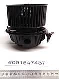 Мотор грубки Renault Duster AC+, фото 3