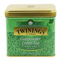 Twinings Gunpownder Tea 100 g