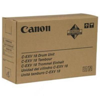 Тонер Canon C-EXV18 (0388B002AA)