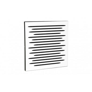 Акустическая панель Ecosound EcoTone White 50х50см 33мм цвет белый