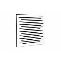 Акустическая панель Ecosound EcoTone White 50х50см 33мм цвет белый, фото 1
