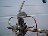 Стеклоподъемник передний правый электрический Nissan Almera N15 1999-2000г.в. 3дв хетчбек, фото 2